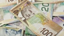 Time for a Rebound in USD/CAD?