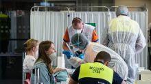 Coronavirus : l'aéroport de Marseille propose désormais des tests antigéniques