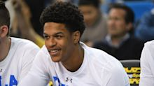 Shareef O'Neal pays tribute to Kobe Bryant with LSU jersey number