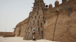 ICC to rule on damage of Timbuktu shrines by Islamist rebel