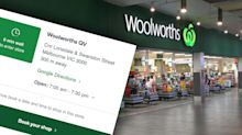 Coronavirus: Woolworths unveils 'innovative' new tool for shoppers in lockdown