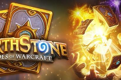 Hearthstone closed beta has begun in the Americas