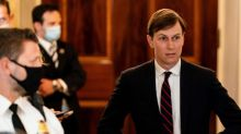 Jared Kushner has reportedly refused to aid the House GOP's election wing