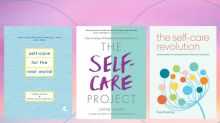 7 best self-care books: Learn how to look after your mental wellbeing during lockdown