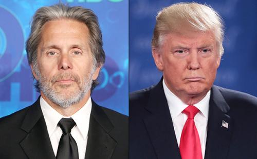 SVU plans Trump-inspired episode