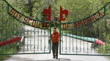 Boy Scouts of America files for Chapter 11 bankruptcy, proposes abuse victim fund