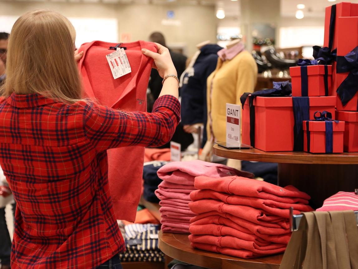 Teen ladies clothing sale email