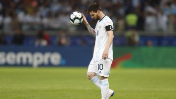 Messi deserves better than this Argentine dud