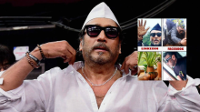 Jackie Shroff Has Won the 'LinkedIn, Facebook, Instagram and Tinder' Meme. Y'all Can Go Home