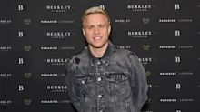 Olly Murs 'overwhelmed' by support after opening up on feud with twin brother