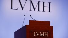 Dior, Fendi frenzy helps luxury group LVMH extend its reach