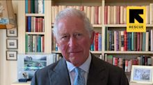 Coronavirus: Prince Charles makes donation to charity tackling pandemic in conflict zones