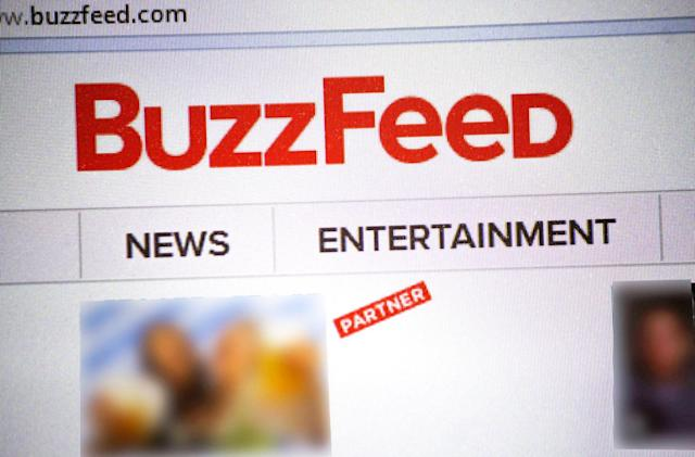 All opinions are equal in BuzzFeed's new comment system