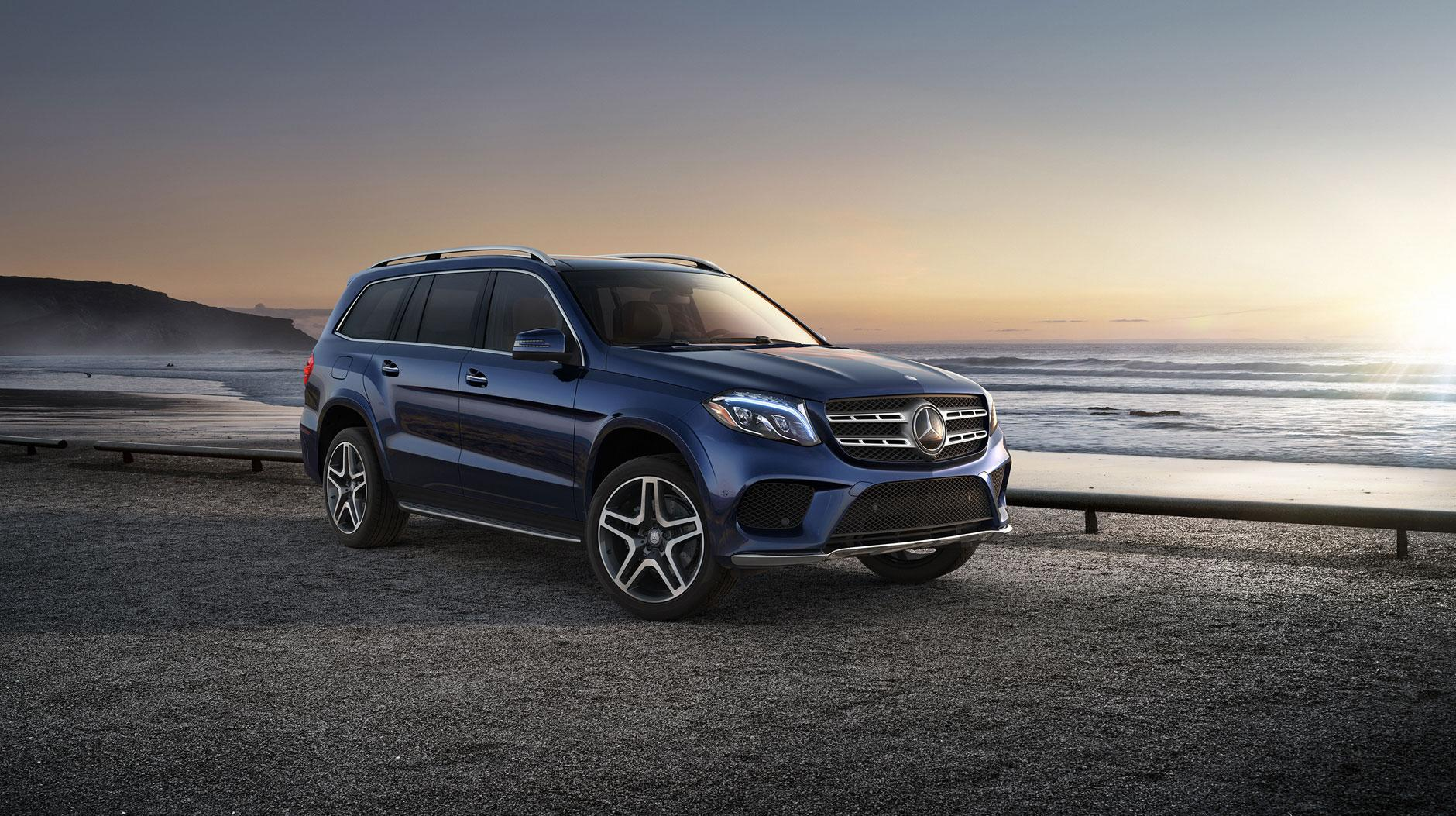 Mercedes Benz Of Morristown >> Mercedes-Maybach GLS set for April reveal in Beijing: report