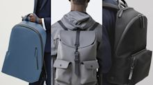 The 8 best minimal men's backpacks that are perfect for travel and everyday use —as low as $30