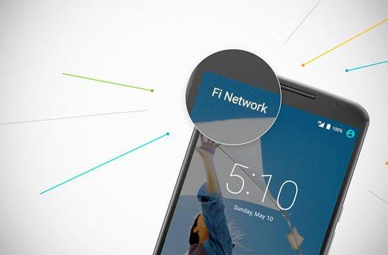Google's cellular service makes you ditch key Voice features