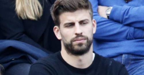 Foot - C1 - Piqué trolle le Real Madrid sur Twitter
