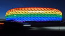 German clubs to light stadiums with rainbow colours during Hungary game after UEFA rejects Munich proposal