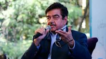 Shatrughan Sinha criticizes BJP govt over Rafale deal