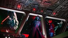 'People...literally tear up as that door opened': What to expect on the upcoming 'Star Wars' attraction at Disney's Hollywood Studios