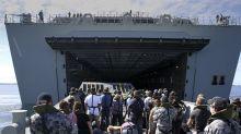 日本在韓撤僑計畫曝光  6萬人海空兩路逃命