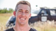 'Storm Chasers' star Joel Taylor died of ecstasy overdose