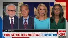 CNN praises Melania Trump for addressing coronavirus and racial unrest in RNC speech