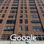 Google to spend $1 billion on expansion in New York City