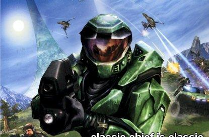 Holiday Deal of the Week: Halo: Combat Evolved