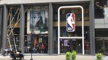 Report: NBA won't start 2020-21 season before Christmas day