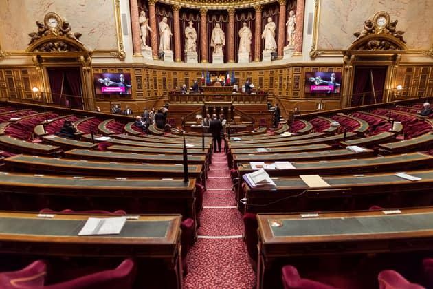 Pass sanitaire: après les modifications du Sénat, vers une nouvelle navette parlementaire?