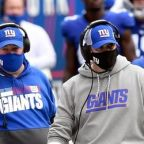 Why Giants need to shake off humiliating loss to 49ers before things get much worse
