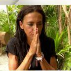 Rosa Benito critica a Olga Moreno por 'estar exponiendo' a Rocío Flores