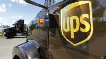 UPS delivers on earnings, Dunkin' Brands tops expectations, BP names new chair