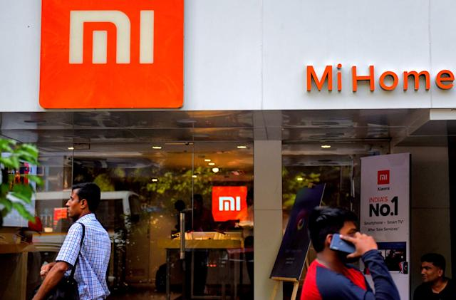 India is now a larger smartphone market than the US