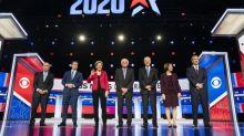 US Dem debate: no clear Sanders challenger