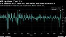 Asia Stocks Follow U.S. Rally, Treasuries Steady: Markets Wrap