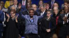 Erste lesbische Bürgermeisterin tritt Amt in Chicago an