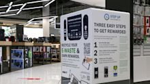 How to recycle your electronic waste responsibly in Singapore