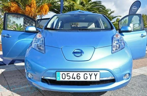 Electric car sales watch: 281 Volts and 67 Leafs sold in US during February