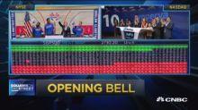 Opening Bell, November 16, 2018