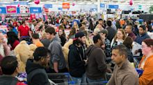 Walmart will close stores on Thanksgiving, ending a Black Friday tradition that drew huge crowds