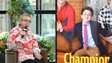'God made me transgender': Fans react to 'Champions' star Josie Totah coming out in powerful essay