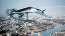 Aston Martin lleva ahora el estilo y el lujo a los cielos