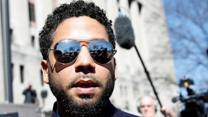 Police release hundreds of files from Smollett probe