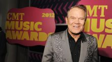 Dolly Parton, Tim McGraw, More Mourn Glen Campbell: 'I Will Always Love You'