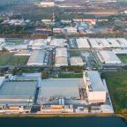 With EPS Growth And More, Dream Industrial Real Estate Investment Trust (TSE:DIR.UN) Is Interesting