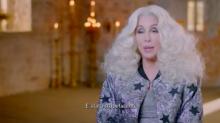 """""""Mamma mia! Ci risiamo"""", il dietro le quinte con Cher (ESCLUSIVA)"""