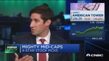 Top mid-cap stock picks