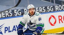 8 Canucks Early Season Thoughts: Tater Thot Motte & Jake the Anchor